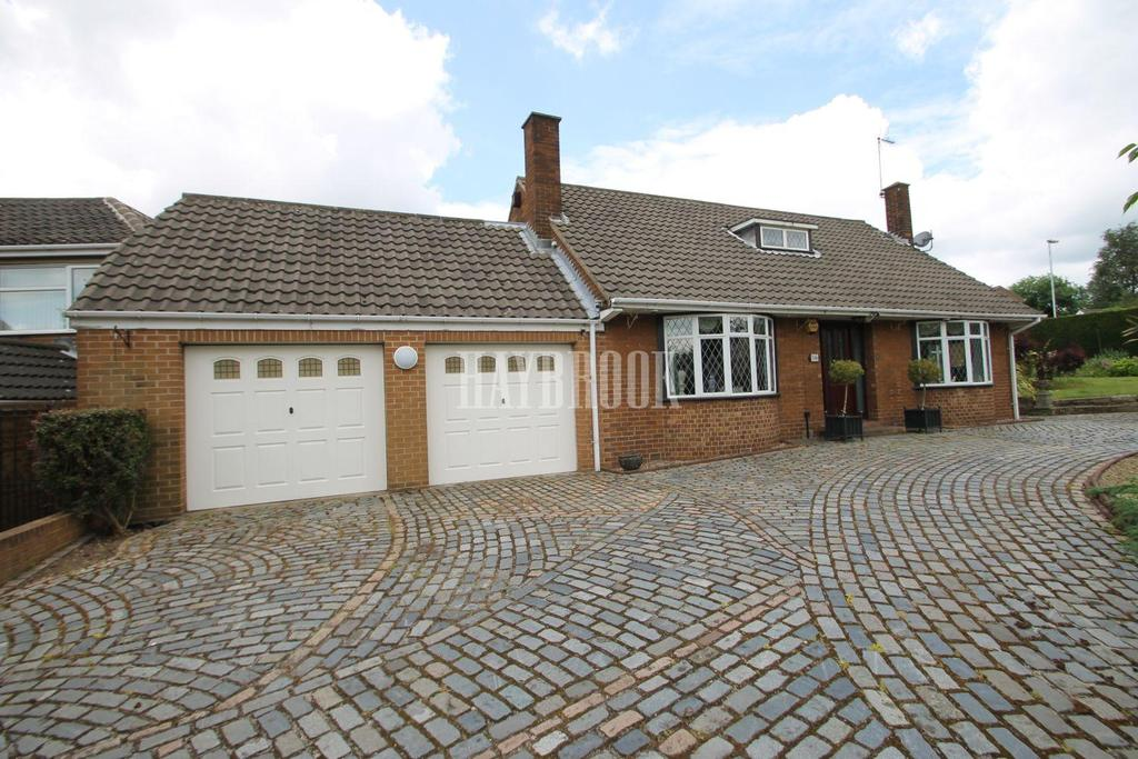 3 Bedrooms Detached House for sale in Hallam Road, Moorgate