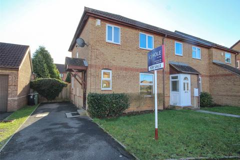 3 bedroom end of terrace house for sale - Paddock Close, Bradley Stoke, Bristol, BS32