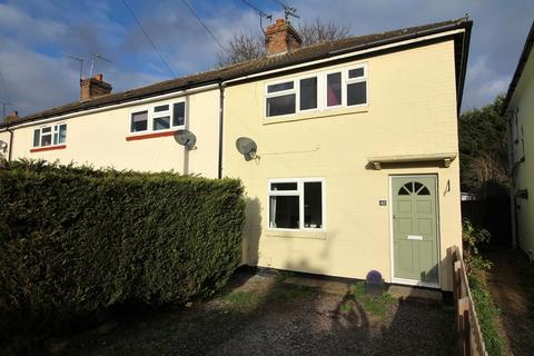 3 bedroom end of terrace house for sale - West Avenue, Chelmsford, Essex, CM1