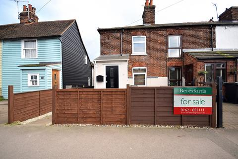 2 bedroom end of terrace house for sale - The Causeway, Heybridge, Maldon, Essex, CM9