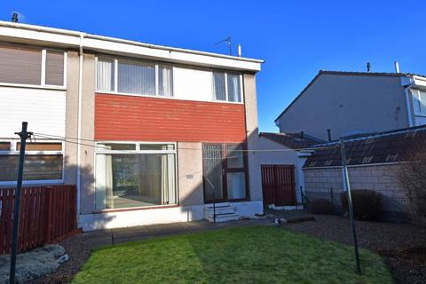 2 bedroom semi-detached house for sale - 200 Mountcastle Crescent, Edinburgh, EH8 7SX