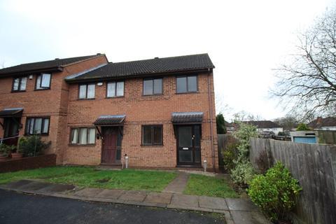 2 bedroom end of terrace house for sale - Aldis Close, Hall Green, Birmingham
