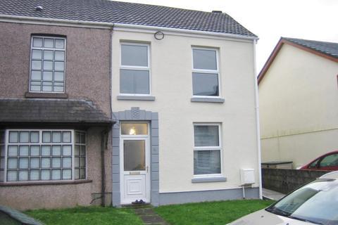 3 bedroom terraced house for sale - Coedbach, Pontarddulais