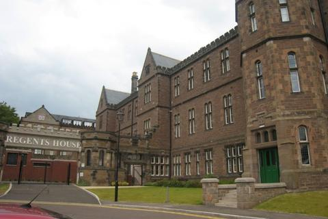 1 bedroom flat to rent - Regents House,1 Smillie Court, Dundee, DD3