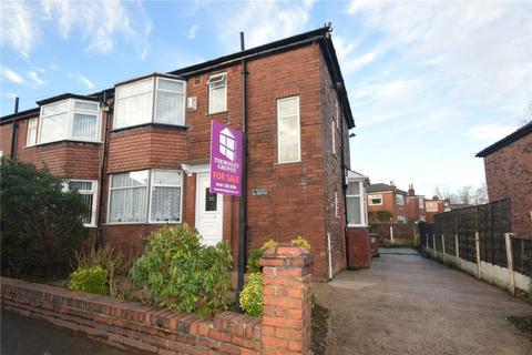 3 bedroom semi-detached house for sale - Ranelagh Road, Pendlebury, Swinton, Manchester, M27