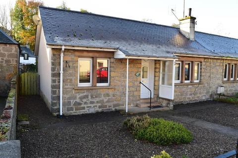 2 bedroom semi-detached bungalow for sale - St. Andrews Road, Lhanbryde, Elgin