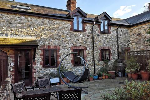 3 bedroom barn conversion for sale - Cotleigh Manor, Honiton
