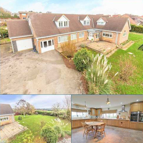 8 bedroom detached house for sale - Fiskerton Road East, Cherry Willingham, Lincoln