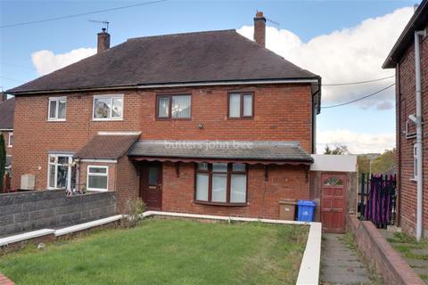 3 bedroom semi-detached house to rent - Winchester Avenue, Bentilee