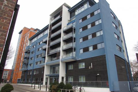 2 bedroom flat for sale - Blue Building, Gunwharf Quays, Portsmouth, PO1