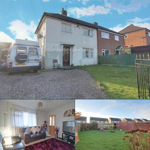 3 bedroom semi-detached house for sale - East Street, Weston Coyney