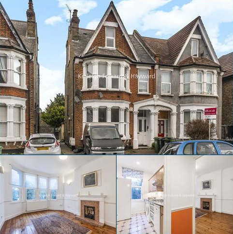 2 bedroom flat for sale - Culverley Road, Catford
