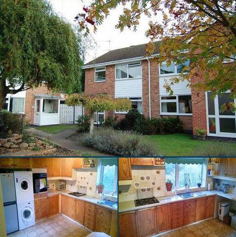 3 bedroom semi-detached house to rent - Savages Road, Ruddington, Nottingham NG11