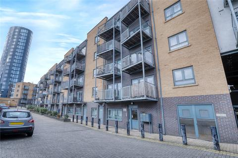 1 bedroom flat for sale - Nickelby Apartments, 16 Grove Crescent Road, London, E15