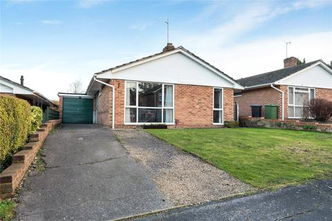 3 bedroom bungalow for sale - Winslade Road, Winchester, Hampshire, SO22