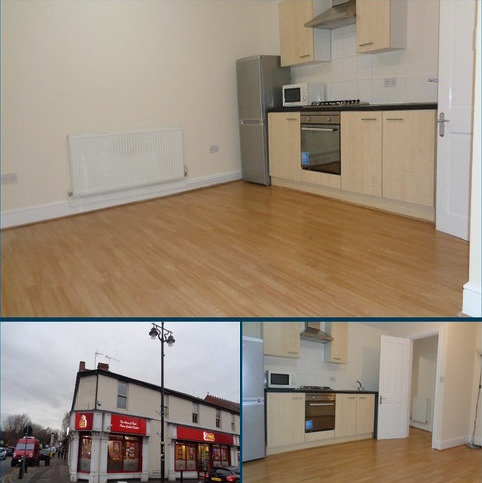 1 bedroom flat to rent - clifton road, balsall heath, birmingham B12