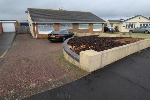 2 bedroom bungalow for sale - Harrington Road , Stockwood , Bristol, BS14 8JY