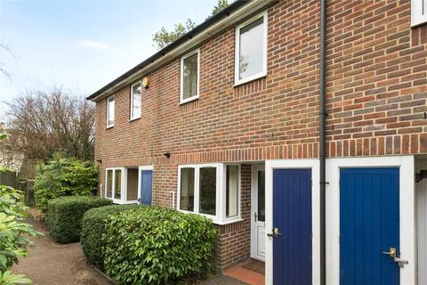 2 bedroom terraced house for sale - Sarum Road, Winchester, Hampshire, SO22