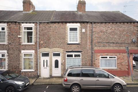 2 bedroom terraced house for sale - Upper Newborough Street