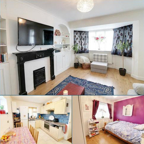 2 bedroom maisonette for sale - Fullwell Avenue, Clayhall
