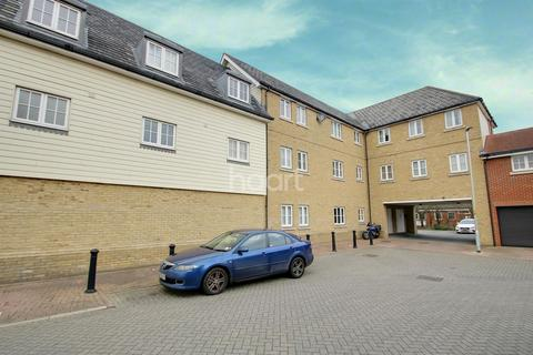 1 bedroom flat for sale - Weetmans Drive, Colchester