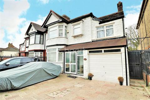 3 bedroom semi-detached house for sale - The Drive, Ilford, Essex