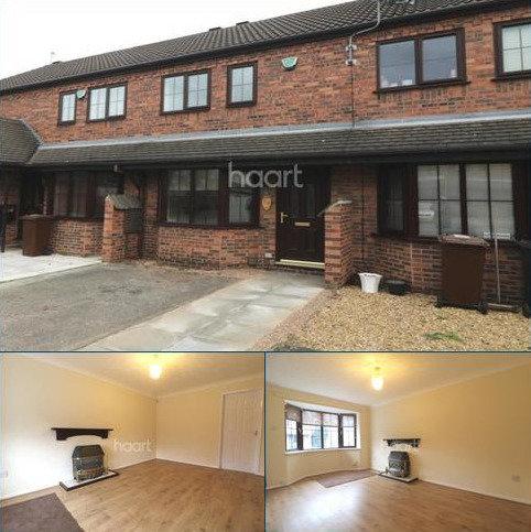 2 bedroom detached house to rent - Webb Street
