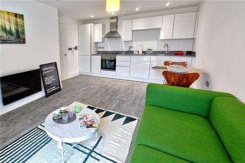 2 bedroom flat for sale - Moseley Central, Alcester Road, Birmingham, West Midlands, B13