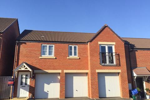 2 bedroom coach house for sale - The Mead, Keynsham, Bristol