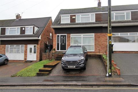 3 bedroom semi-detached house for sale - Hengrove Lane, Hengrove, Bristol, BS14 9DH