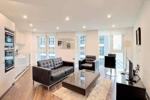 1 bedroom apartment to rent - 71 Alie Street, Aldgate East