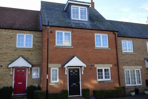 4 bedroom terraced house to rent - Highfield Drive, ELY, Cambridgeshire, CB6