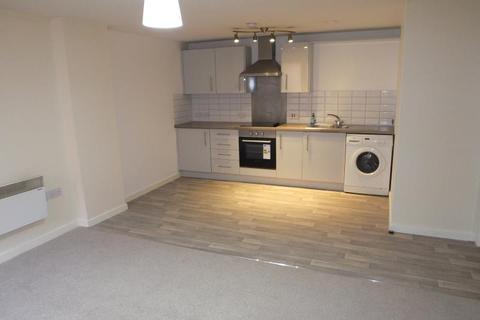 2 bedroom flat to rent - Morton Works, West Street, Sheffield, S1 4EQ
