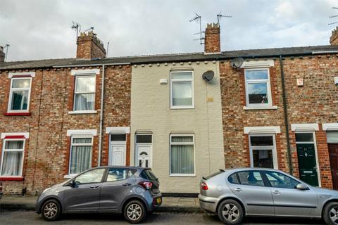 2 bedroom terraced house for sale - Baker Street, York