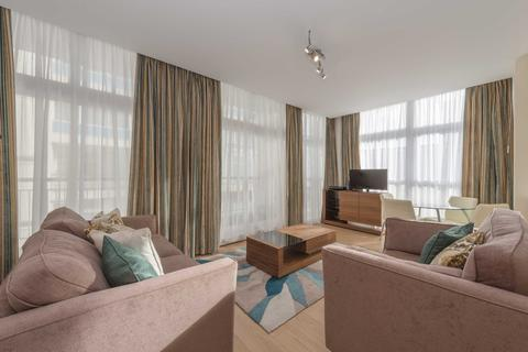1 bedroom flat to rent - West Block, Metro Central Heights, 119 Newington Causeway, London, SE1