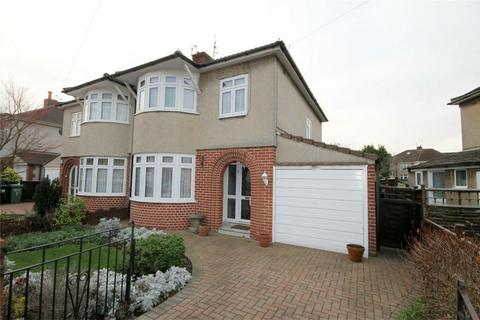 3 bedroom semi-detached house for sale - Woodside Road, Downend, Bristol