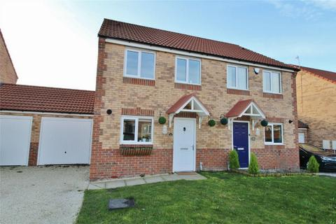 3 bedroom semi-detached house for sale - Darnbrook Drive, SHEFFIELD, South Yorkshire
