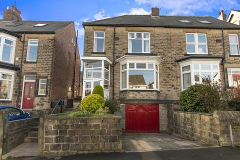 3 bedroom semi-detached house for sale - 19 Banner Cross Road, Ecclesall, S11 9HQ