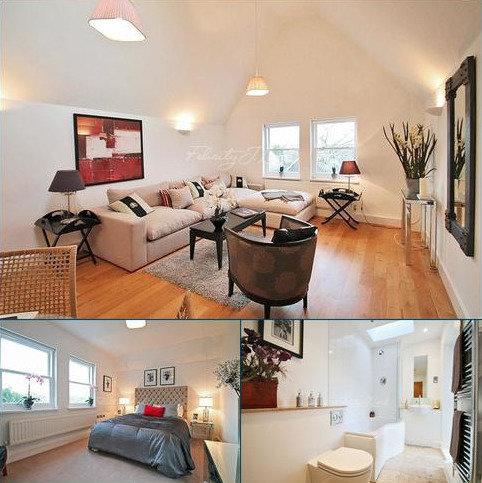2 bedroom flat for sale - Bardon Lodge, Stratheden Road, Blackheath, SE3
