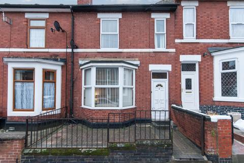 4 bedroom terraced house for sale - Breedon Hill Road, Derby