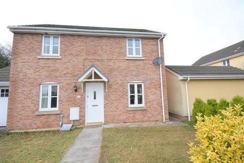 3 bedroom detached house to rent - Soarel Close, St. Mellons, Cardiff. CF3