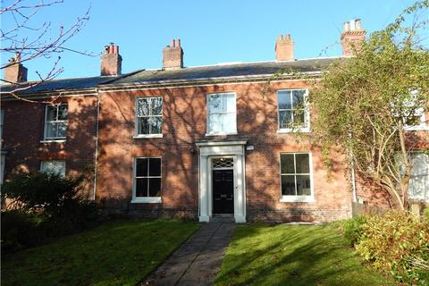 5 bedroom terraced house for sale - The Crescent, Chapelfield Road, Norwich, Norfolk