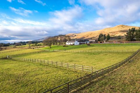 5 bedroom equestrian facility for sale - Wester Moss, Rumbling Bridge, Kinross, Perth and Kinross, KY13