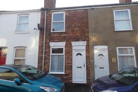 2 bedroom terraced house to rent - Carlton Street, Lincoln, LN1