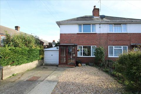 3 bedroom semi-detached house for sale - Argyll Road, Poole