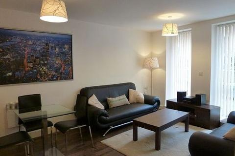 2 bedroom flat to rent - i-Land, 41 Essex Street, Birmingham, B5