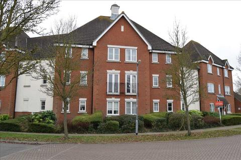 2 bedroom apartment for sale - Wickham Crescent, Chelmsford