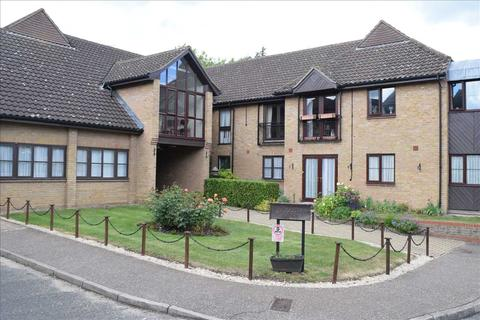 2 bedroom retirement property for sale - Kingfisher Lodge, The Dell, Great Baddow, Chelmsford