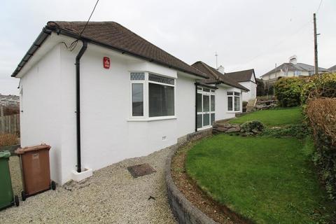 2 bedroom detached bungalow for sale - Higher Compton
