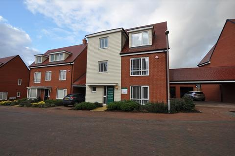 5 bedroom detached house for sale - Eagle Rise, Channels, Chelmsford
